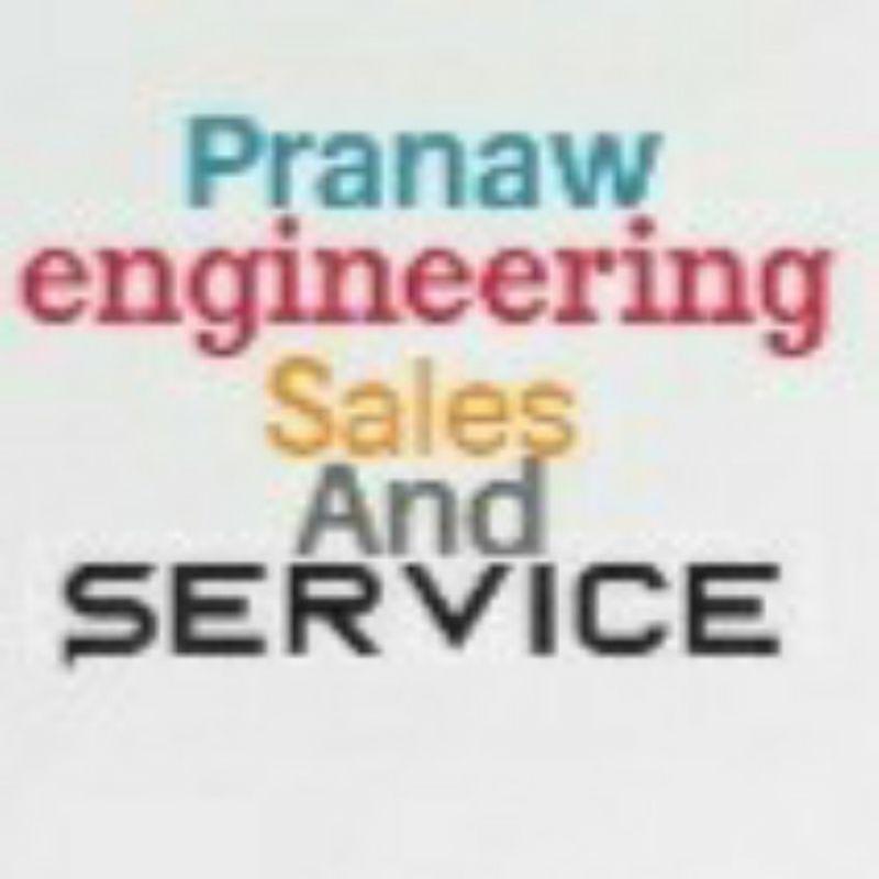 Pranaw engineering Sales And Service