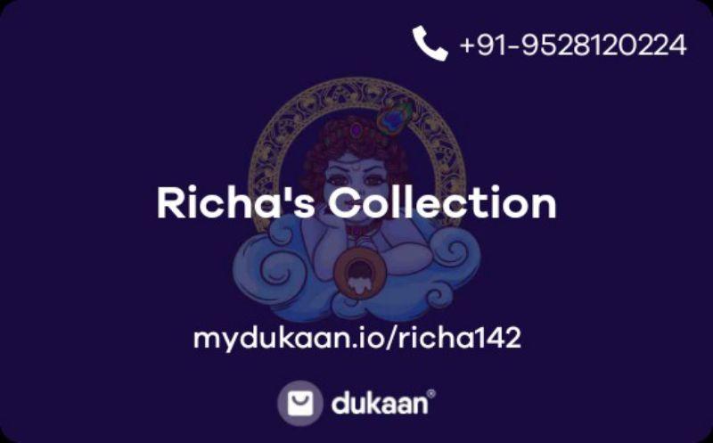 Richa's Collection
