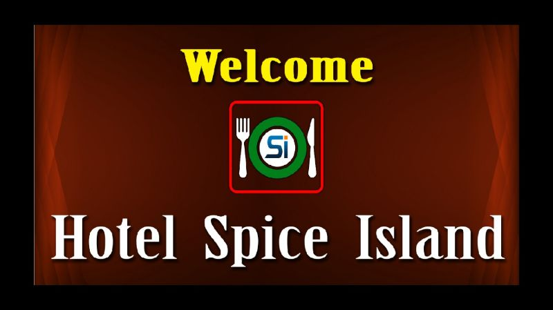 HOTEL SPICE ISLAND