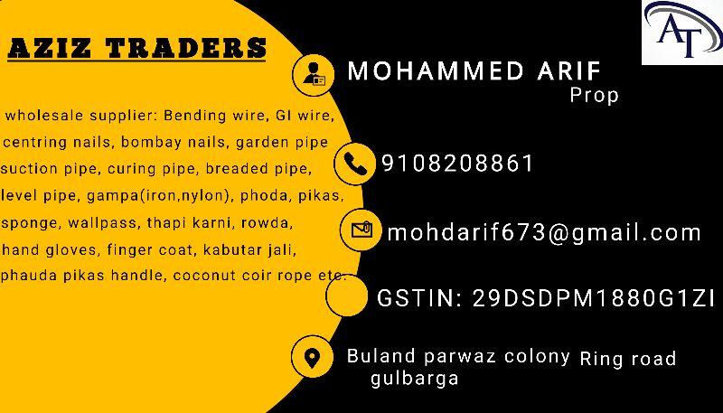 Aziz Traders