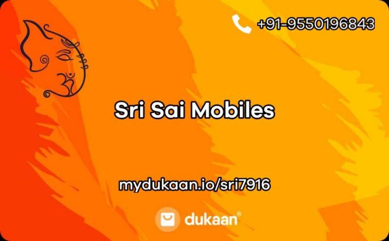 Sri Sai Mobiles