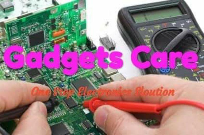 Gadgets Care