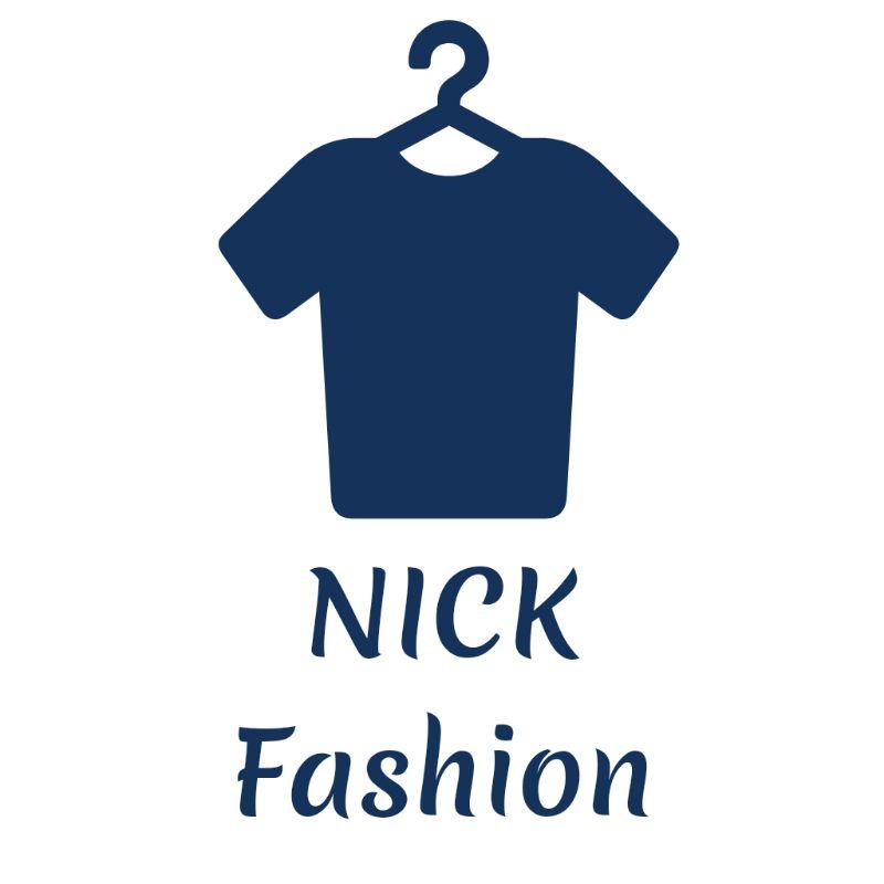 Nick Fashion Online Shop