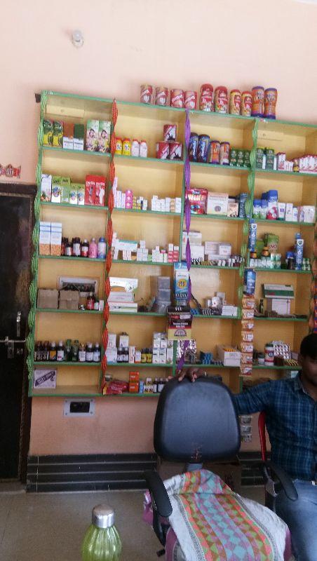 Mahi Medical Store