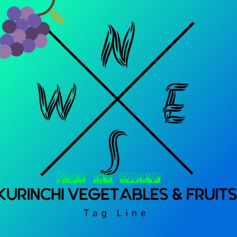 KURINCHI Fruits & Vegetables