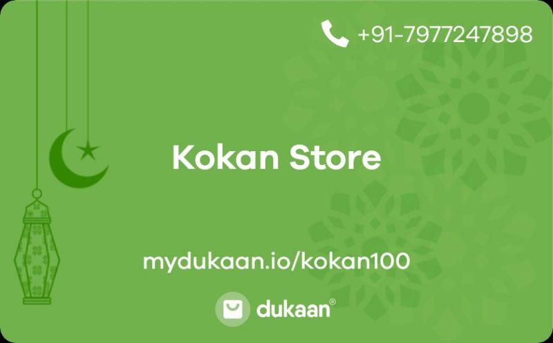 Kokan Store