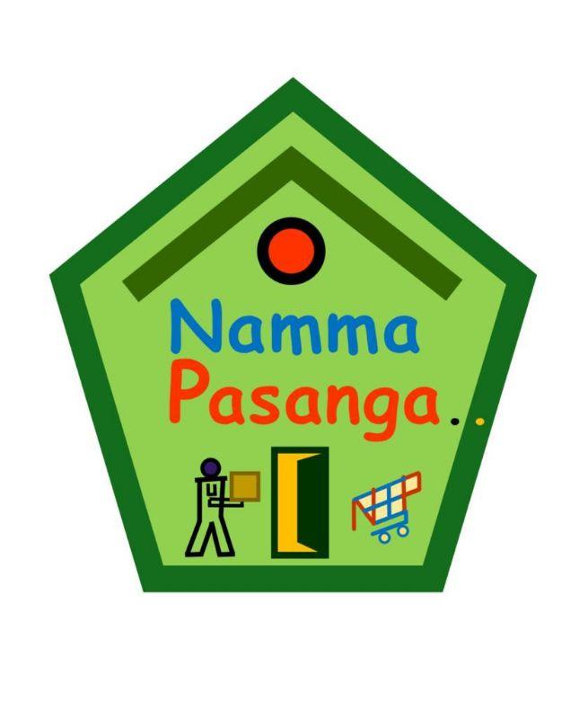 Namma Pasanga Stores