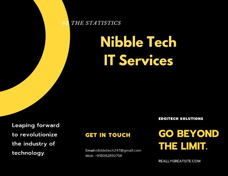 Nibble Tech