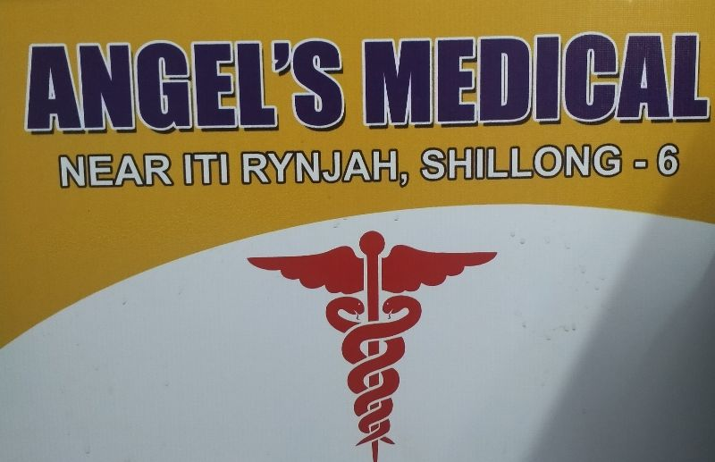 Angel's Medical