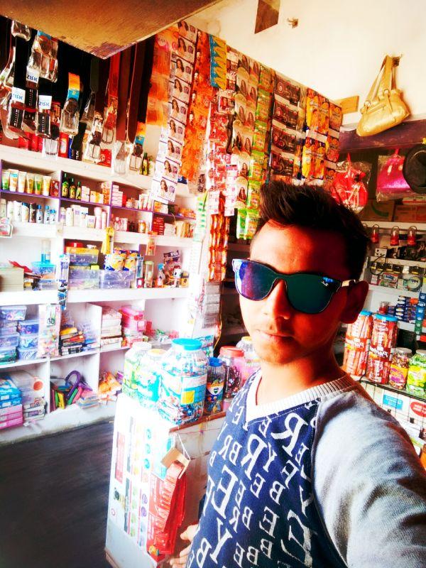 Hts Mobile Shop General Store