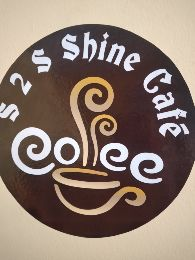 S 2 S Shine Cafe