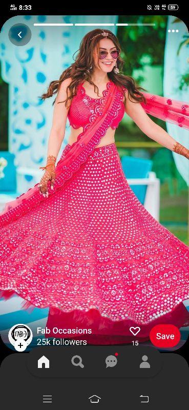 Dress Designer Priyanka