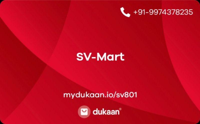 SV-Mart