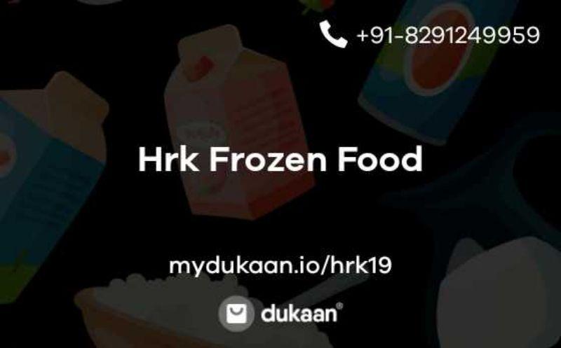 Hrk Frozen Food