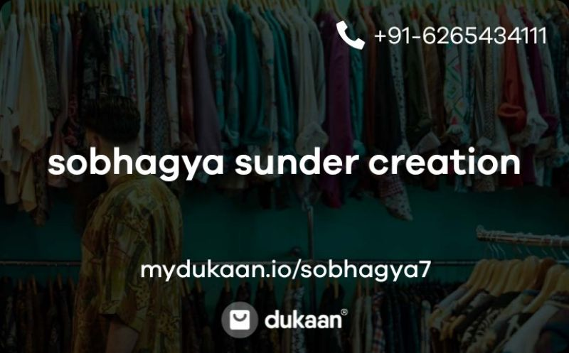 sobhagya sunder creation