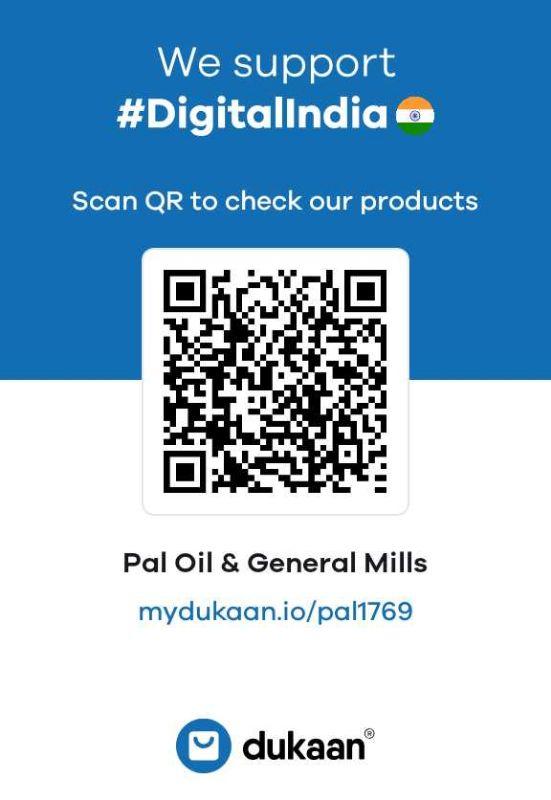 Pal Oil & General Mills