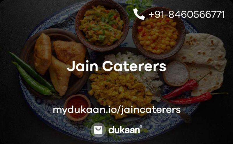 Jain Caterers