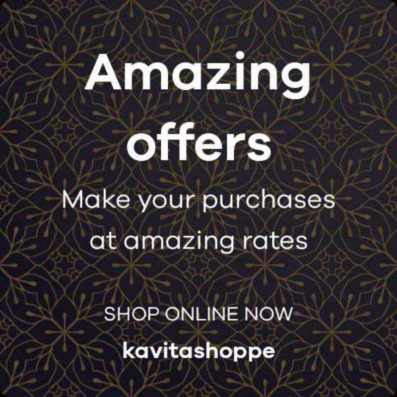 Kavita Shoppe