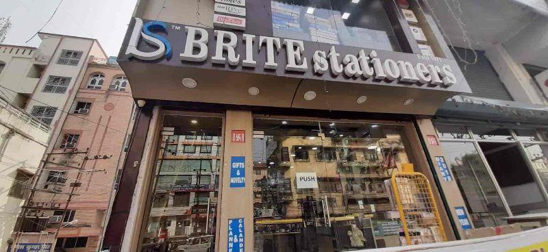 Brite Stationers