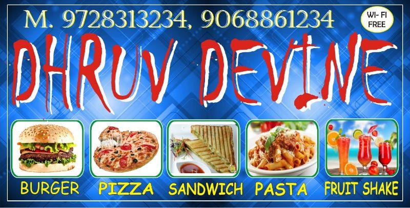 Dhruv Devine