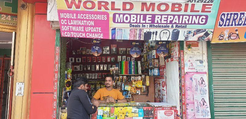 World Mobile