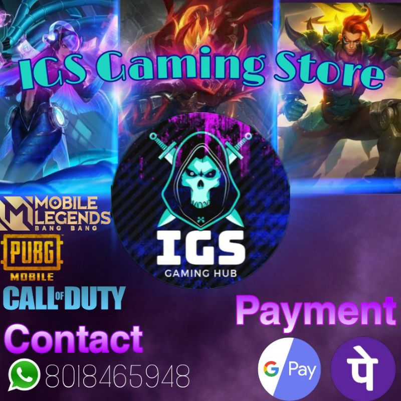 IGS GAMING Store