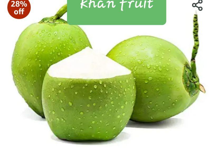 Khan Fruit And Vegetables