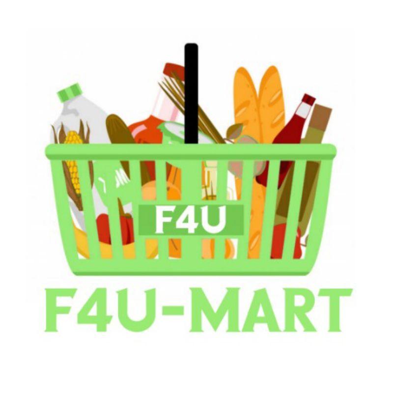 F4U-MART Online Grocery Shoping Bhopal