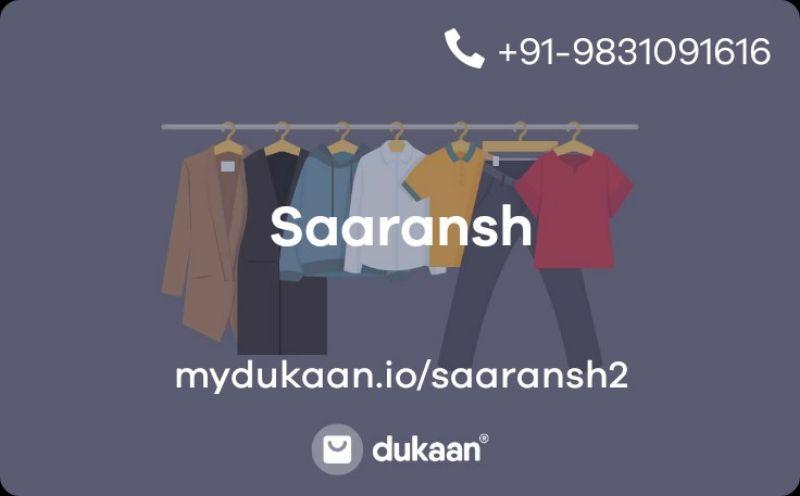 Saaransh