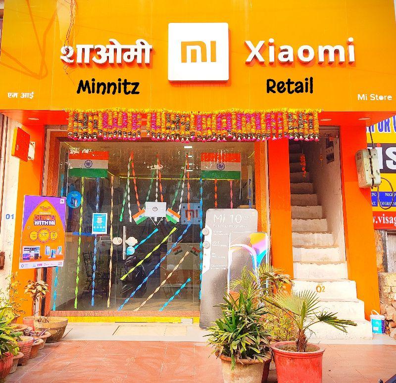 MINNITZ RETAIL ( Xiaomi Showroom )