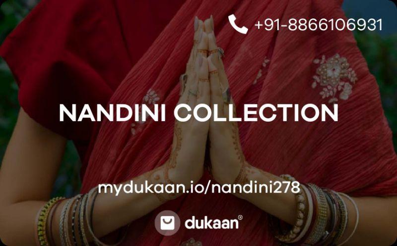NANDINI COLLECTION