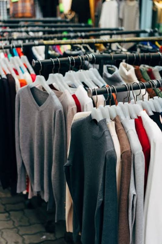 Online Shopping With Phoenix Trendzz