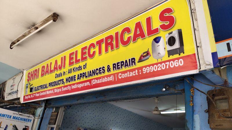 shri balaji electricals