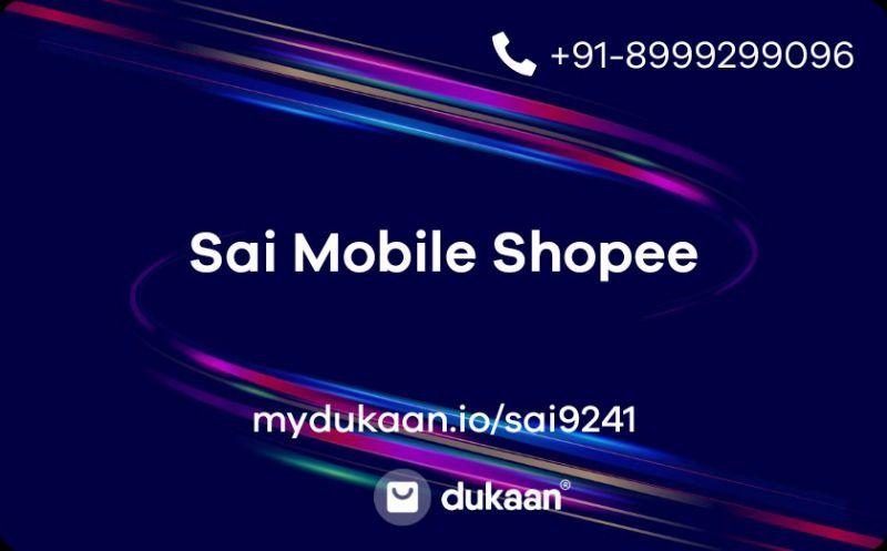 Sai Mobile Shopee