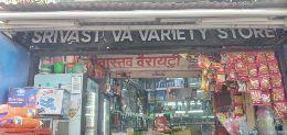 Srivastava Variety Store