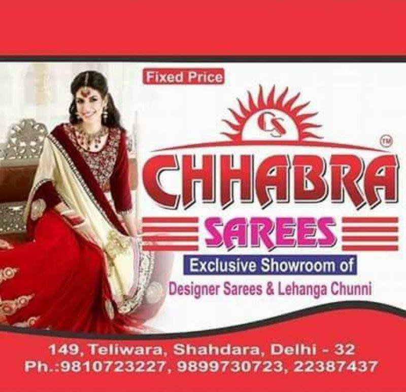 Chhabra SAREES