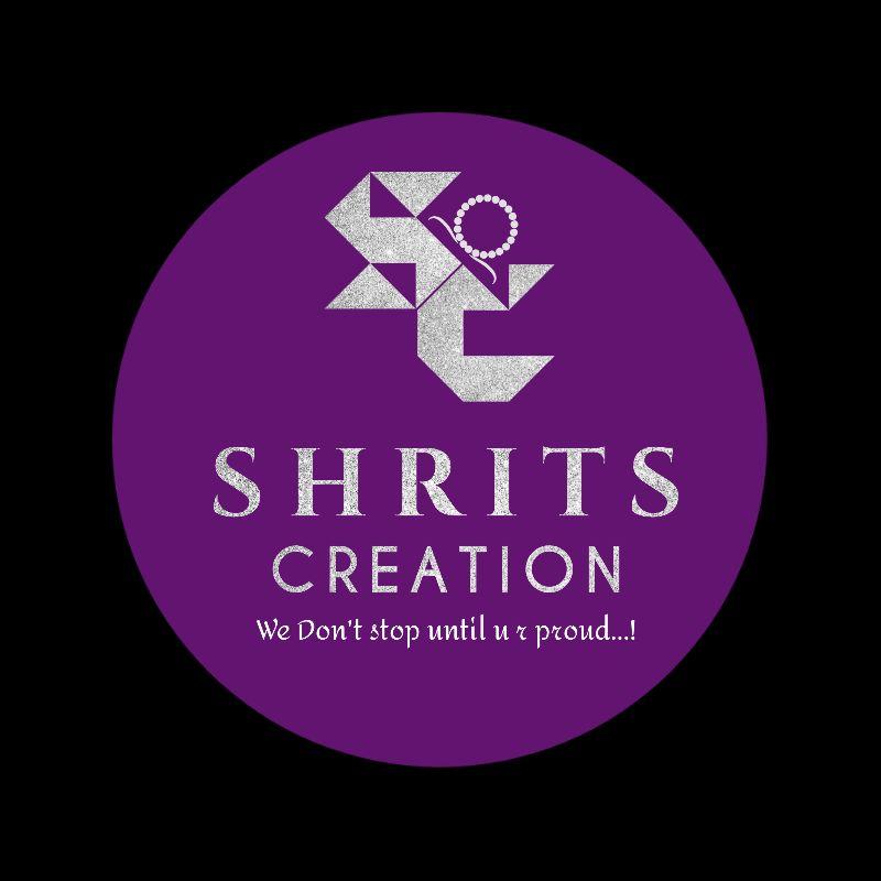 Shrits_creation