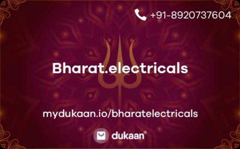 Bharat.electrozone