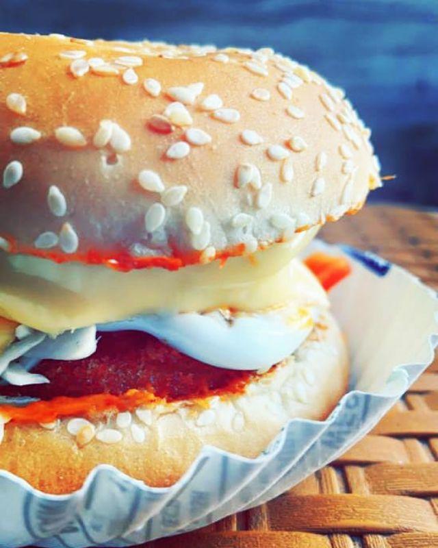 Burger Katta