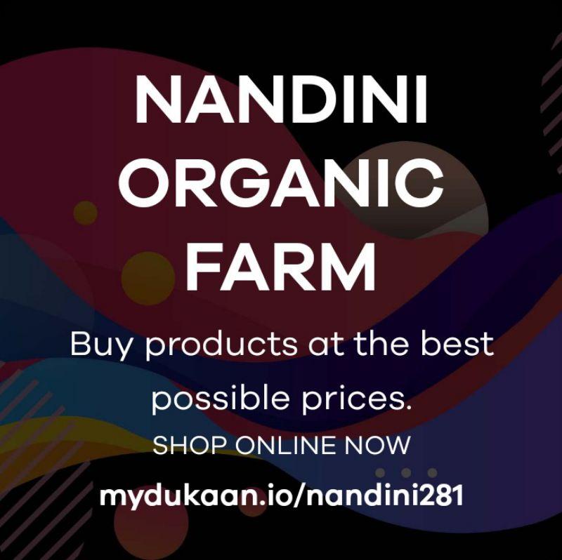 Nandini Organic Farm
