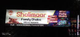 Shalimaar Family Dhaba Veg-Nonveg Resturant