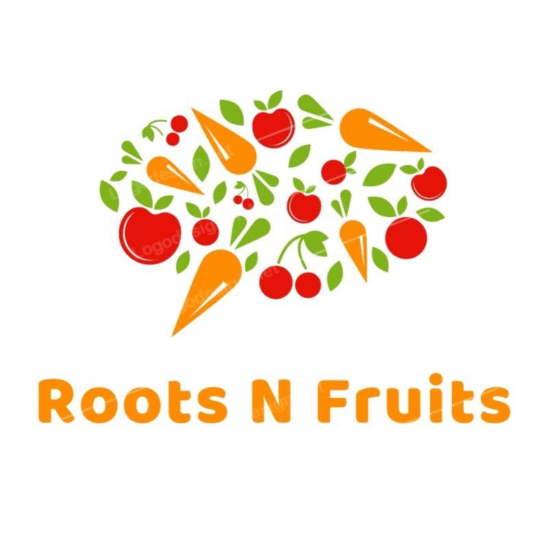 Roots N Fruits- Online Vegetable Delivery App