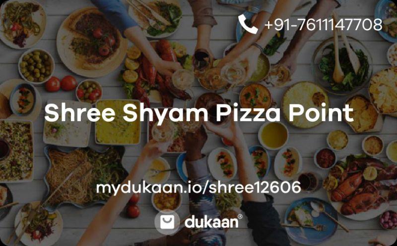 Shree Shyam Pizza Point