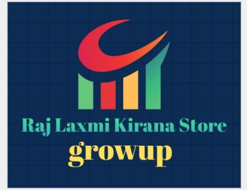 Raj Laxmi Kirana Store [Aman thakur]