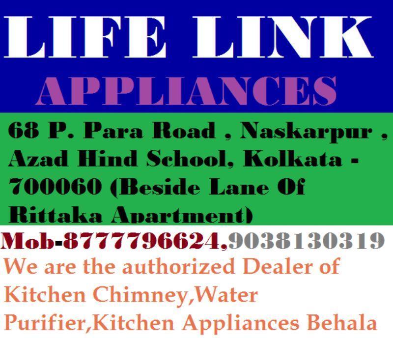 Life Link Appliances