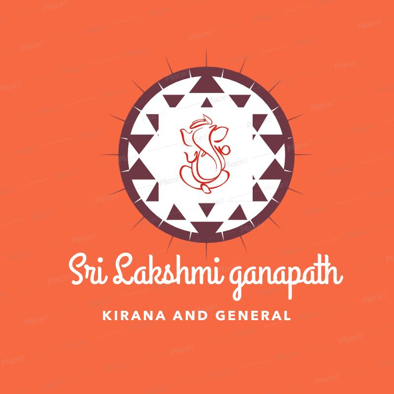 SRI LAKSHMI GANAPATHI  KIRANA AND GENERAL STORES