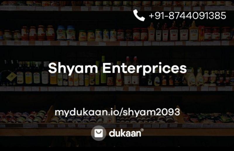 Shyam Enterprices