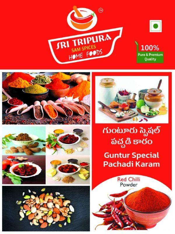 SRI TRIPURA HOME FOODS