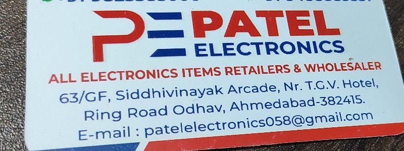 Patel Electronic
