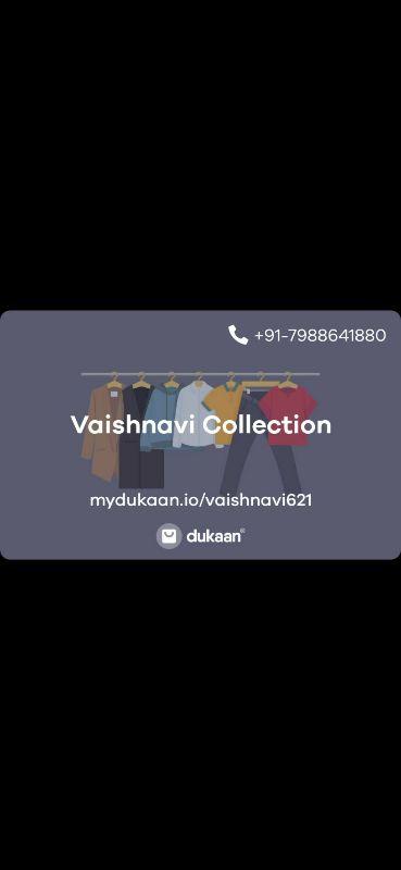 Vaishnavi Collection (VC)